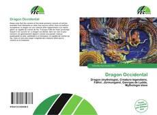 Bookcover of Dragon Occidental