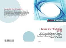 Обложка Kansas City Film Critics Circle