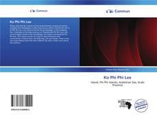 Portada del libro de Ko Phi Phi Lee