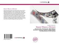 Capa do livro de Daniel Waters (Writer)