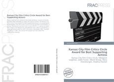 Обложка Kansas City Film Critics Circle Award for Best Supporting Actress