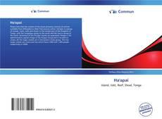 Bookcover of Ha'apai
