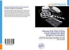 Bookcover of Kansas City Film Critics Circle Award for Best Original Screenplay