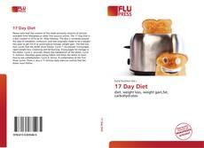 Buchcover von 17 Day Diet