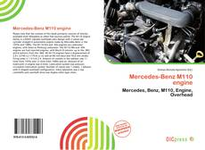Couverture de Mercedes-Benz M110 engine