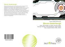 Bookcover of Steven Soderbergh