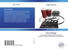 Borítókép a  Chris Wedge - hoz