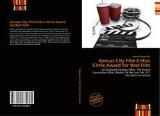 Обложка Kansas City Film Critics Circle Award for Best Film