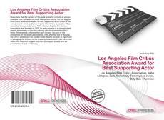 Copertina di Los Angeles Film Critics Association Award for Best Supporting Actor