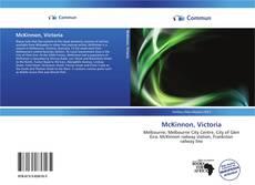 Buchcover von McKinnon, Victoria