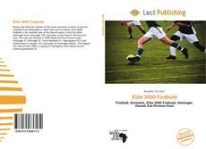 Bookcover of Elite 3000 Fodbold
