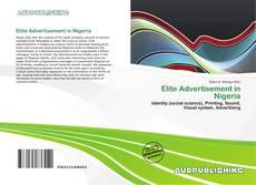 Обложка Elite Advertisement in Nigeria