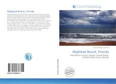 Highland Beach, Florida的封面