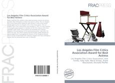 Couverture de Los Angeles Film Critics Association Award for Best Actress