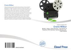 Обложка Crane Wilbur