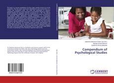 Compendium of Psychological Studies kitap kapağı