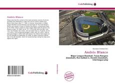 Bookcover of Andrés Blanco
