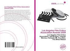 Обложка Los Angeles Film Critics Association Awards 2009