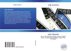 Bookcover of Jack Starrett