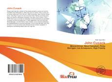 Bookcover of John Cusack