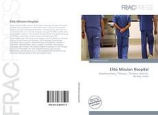 Bookcover of Elite Mission Hospital