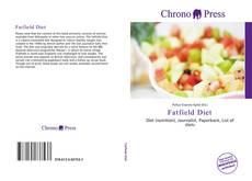 Buchcover von Fatfield Diet