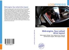Mid-engine, four-wheel drive layout kitap kapağı