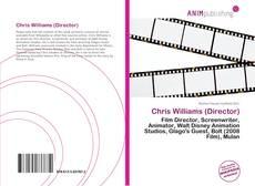 Chris Williams (Director)的封面