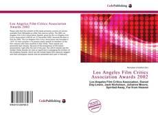 Обложка Los Angeles Film Critics Association Awards 2002
