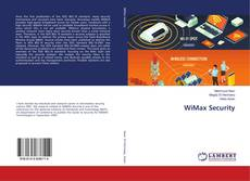 Bookcover of WiMax Security