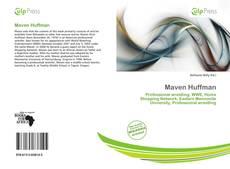 Couverture de Maven Huffman