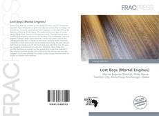 Lost Boys (Mortal Engines)的封面