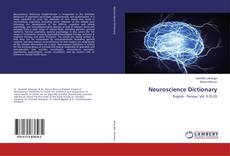 Neuroscience Dictionary kitap kapağı