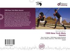 Buchcover von 1999 New York Mets Season