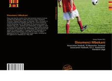 Bookcover of Dieumerci Mbokani