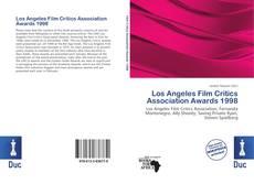 Copertina di Los Angeles Film Critics Association Awards 1998