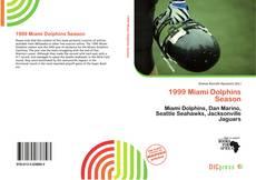 Обложка 1999 Miami Dolphins Season