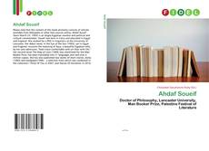 Bookcover of Ahdaf Soueif