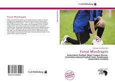 Bookcover of Faryd Mondragón