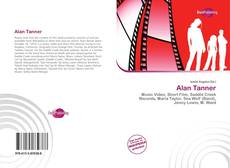 Bookcover of Alan Tanner