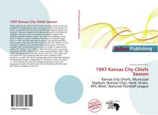 Copertina di 1997 Kansas City Chiefs Season