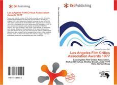 Copertina di Los Angeles Film Critics Association Awards 1977