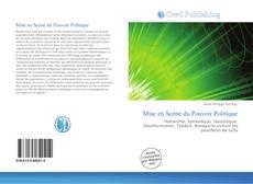 Capa do livro de Mise en Scène du Pouvoir Politique
