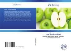 Low Sodium Diet的封面
