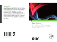 Bookcover of Spin Doctor