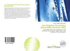 Обложка Los Angeles Film Critics Association Awards 1987