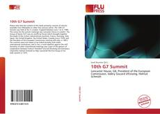 Buchcover von 10th G7 Summit