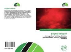Bookcover of Brighton Beach