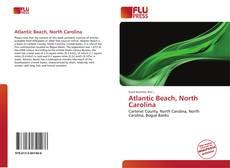 Bookcover of Atlantic Beach, North Carolina