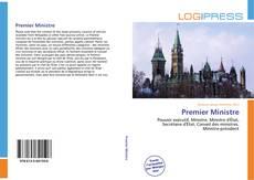 Обложка Premier Ministre